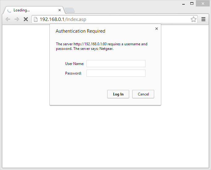 192.168.0.1 - 192.168.o.1.1 IP Admin Login