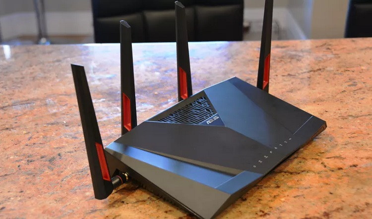 ASUS Router Login: How To Login and Access Admin Page