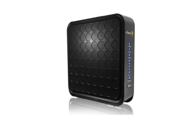 Ubee Router Login, IP Address, Username and Password